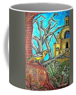 Opposing Points Of View Coffee Mug
