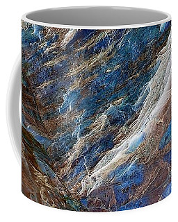 Gemstone Gorge Coffee Mug