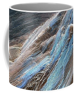 Frayed Coffee Mug