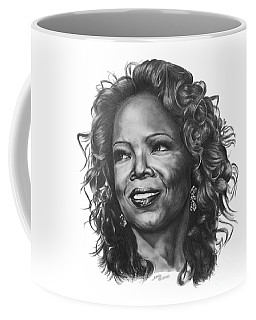 Oprah Coffee Mug