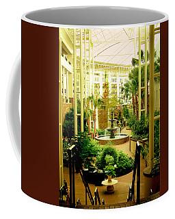 Opryland Hotel Coffee Mug