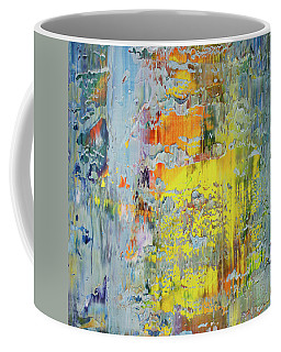 Opt.66.16 A New Day Coffee Mug