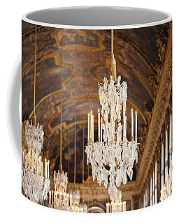 Opulence - Versailles, France Coffee Mug