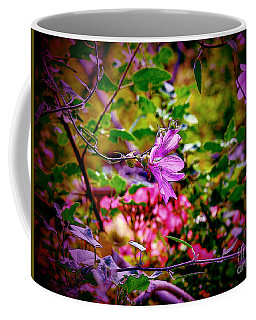 Opulent Lily Coffee Mug