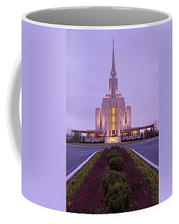 Oquirrh Fall Coffee Mug