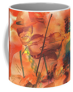 Orange Blossom Special Coffee Mug