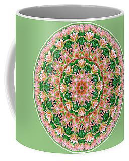 Orange Blush Coffee Mug