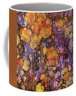 Passion Poppies Coffee Mug
