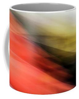 Orange Hills Coffee Mug