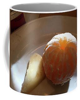 Orangepear Coffee Mug