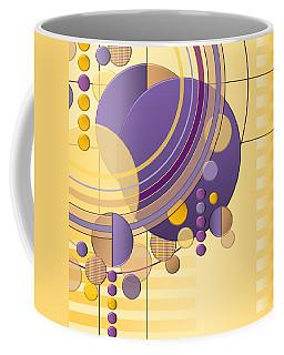 Orbital Coffee Mug