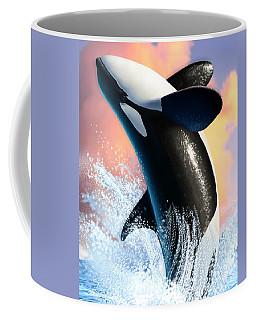 Orca 1 Coffee Mug