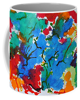 Orchard Coffee Mug