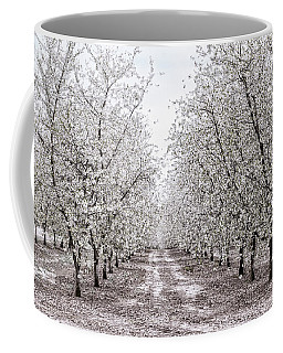 Orchard Lane Coffee Mug by Kathi Mirto