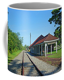 Orchard Park 1004 Coffee Mug