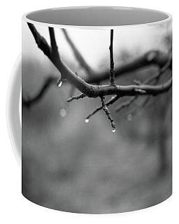 Orchard Rain Coffee Mug