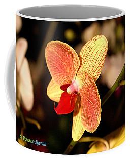 Orchid 10 Coffee Mug