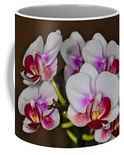 Orchid 306 Coffee Mug