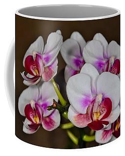 Orchid 306 Coffee Mug