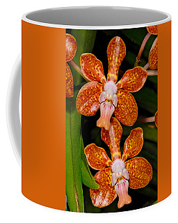 Orchid 450 Coffee Mug