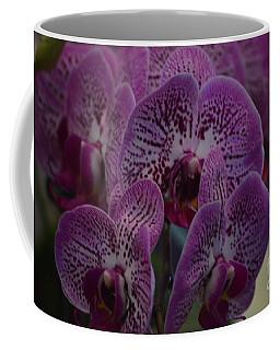 Orchid Glow Coffee Mug