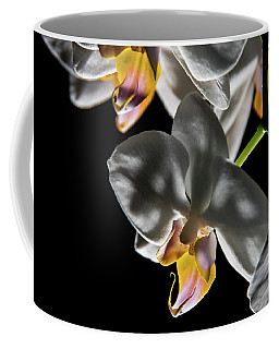 Orchid On Fire Coffee Mug