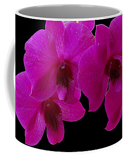 Orchid Song Coffee Mug