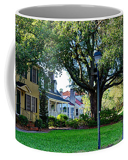 Ordinary Day Coffee Mug by Linda Brown