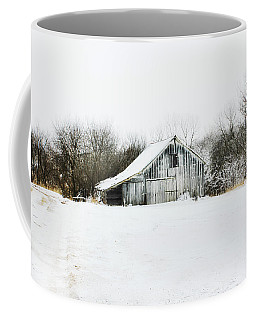 Ordinary Is Beautiful Coffee Mug