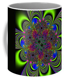 Orditively Coffee Mug