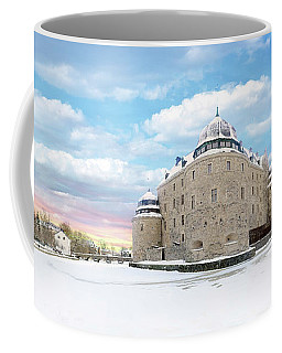 Orebro Castle Coffee Mug