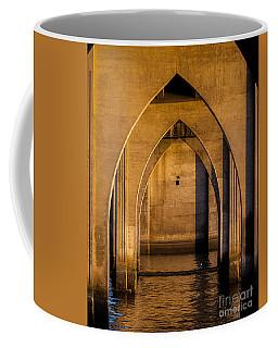 Oregon Bridge 1 Coffee Mug