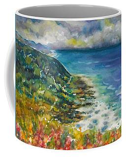 Oregon Coast Coffee Mug