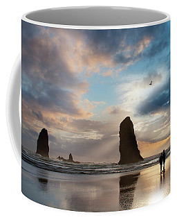 Oregon Coastine Coffee Mug