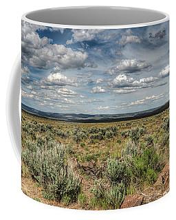 Oregon Outback Coffee Mug