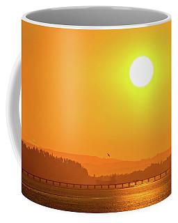 Oregon Sunrise Coffee Mug