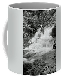 Oregon Waterfall Coffee Mug