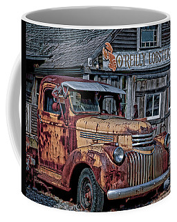 O'reilly Lobster Pound Coffee Mug