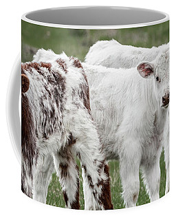 Oreo And The Twins Coffee Mug
