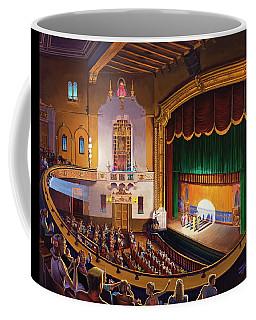Organ Club - Jefferson Coffee Mug