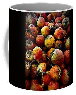 Organic Beets Coffee Mug