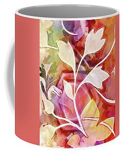 Organic Colors Coffee Mug