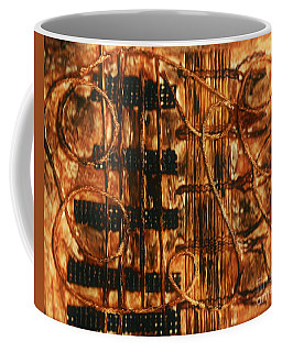 Organic - Landscape  Coffee Mug