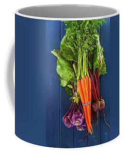 Organic Vegetables Coffee Mug