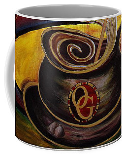 Organo Gold Coffee Mug