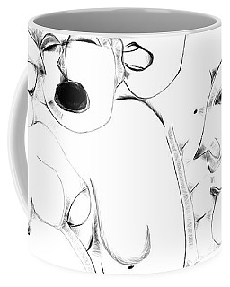 Orgy 1 Coffee Mug