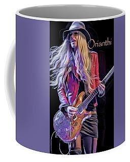 Orianthi Coffee Mug
