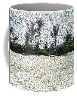 Orient Webcam Coffee Mug