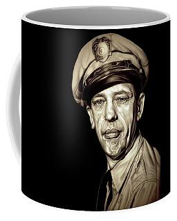 Original Barney Fife Coffee Mug by Fred Larucci