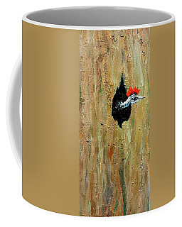 Original Bedhead Coffee Mug